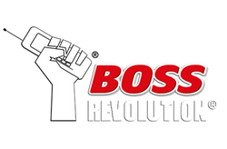 BOSS REVOUTION