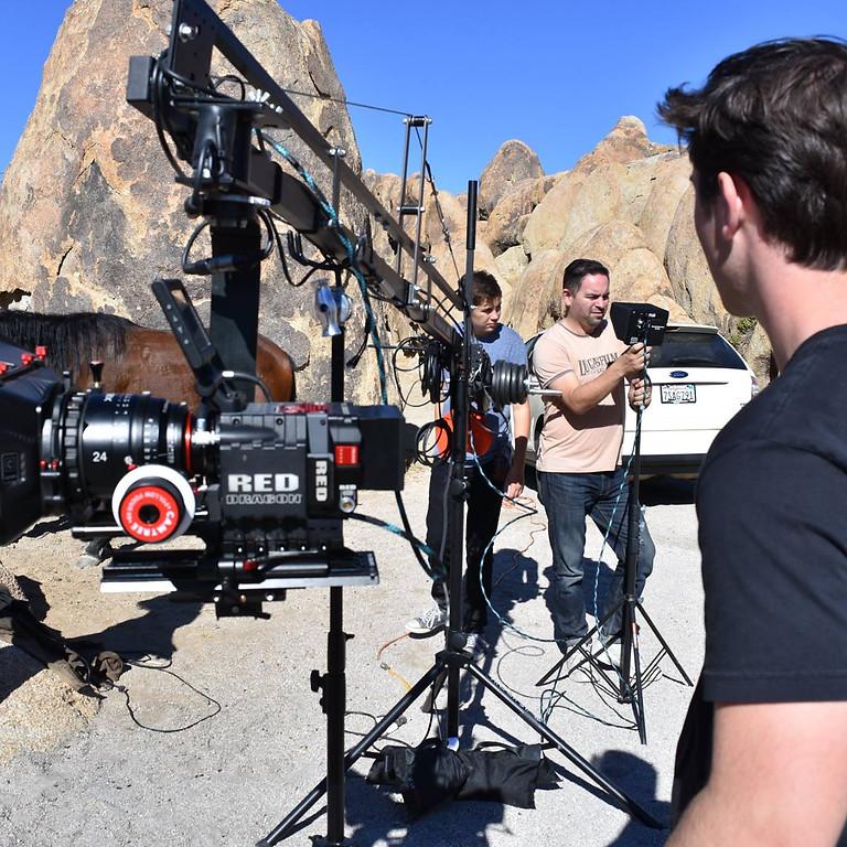 Film Camp Tehachapi August 5-8, 2021