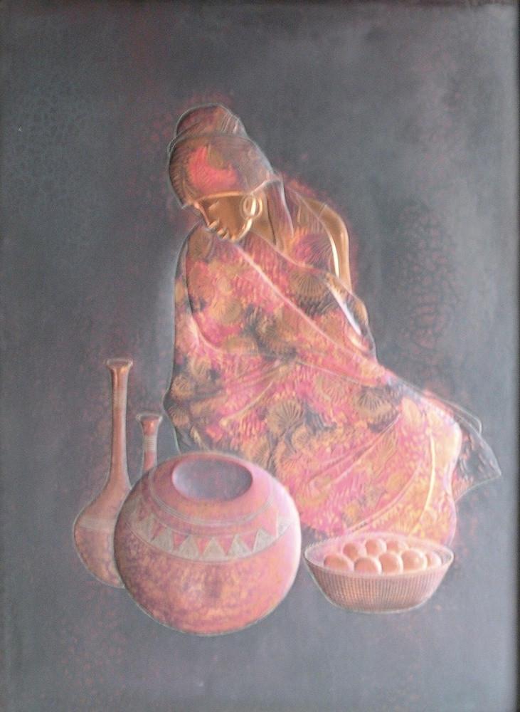 Chenge BARUTI