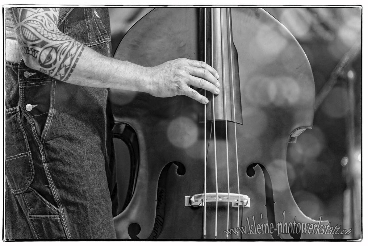 Bascal Bass