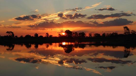 Condamine Sunsets