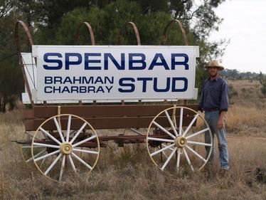 Our Chuck Wagon