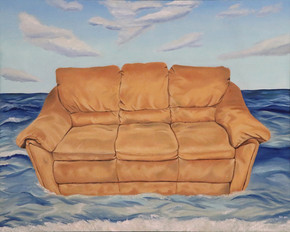 Furniture Portrait