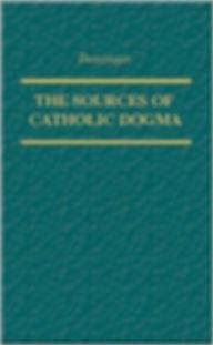 Catholic Dogma Denzinger.jpg