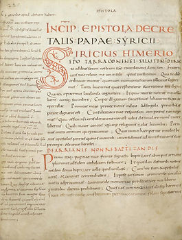 Siricius Decree.jpg