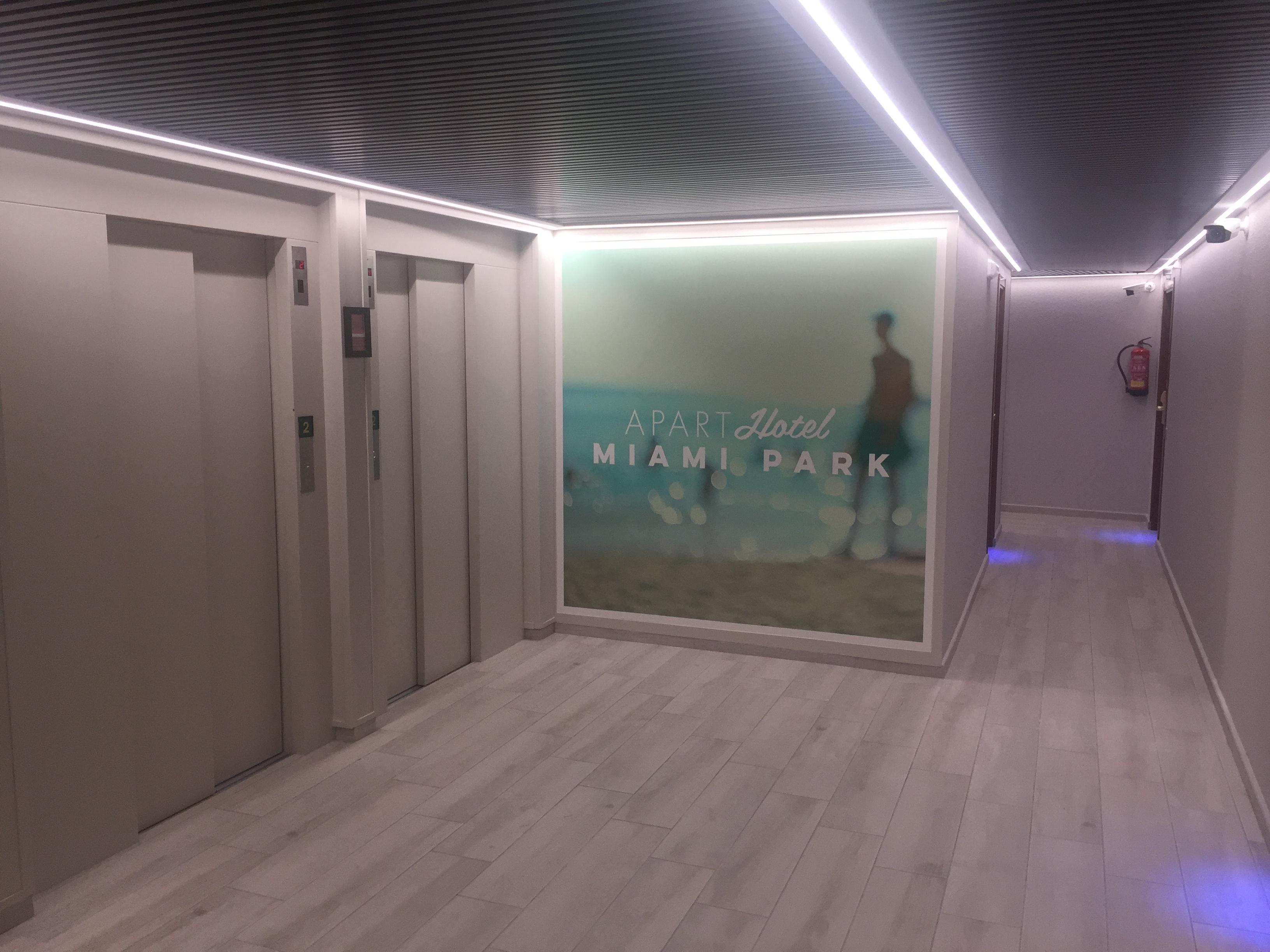15.13 corridor