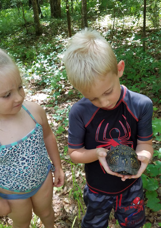 Alice and Michael with turtle.jpg