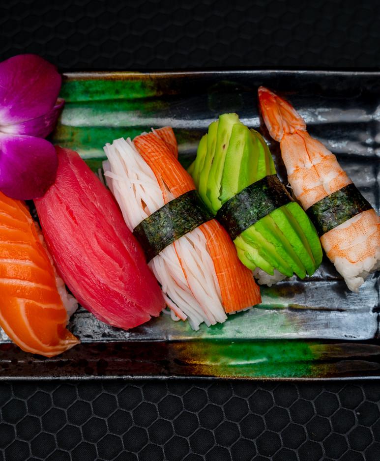 Nigiri by Lon Sushi