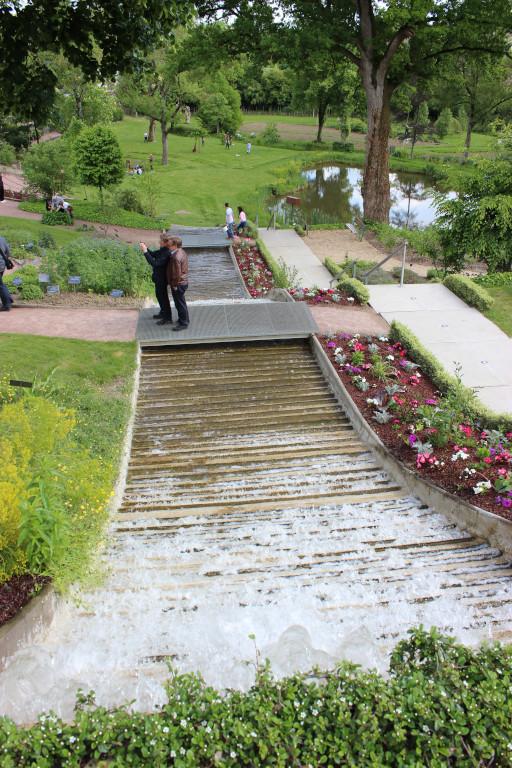 Le Jardin Camifolia - Kräutergarten Camifolia