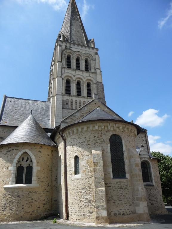 Notre Dame l´ancienne
