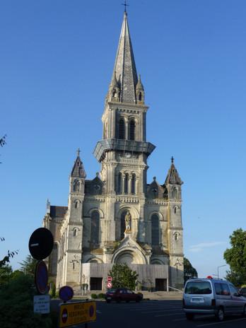 Notre Dame la Nouvelle