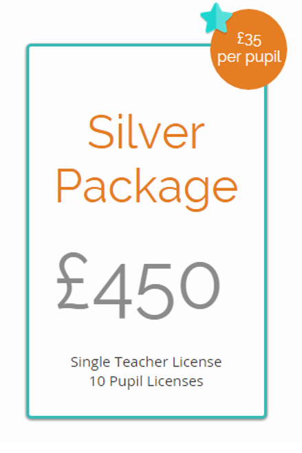 Silver School Package