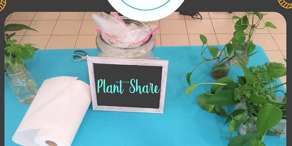 Plant Share