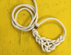 Braidnecklace (for dogs)