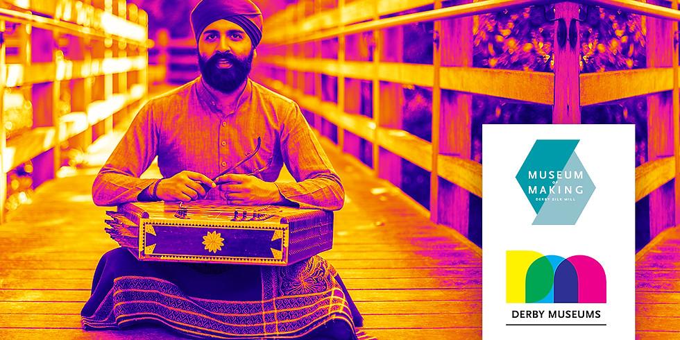 Smaran (Rememberance) - An Indian Classical Music Concert