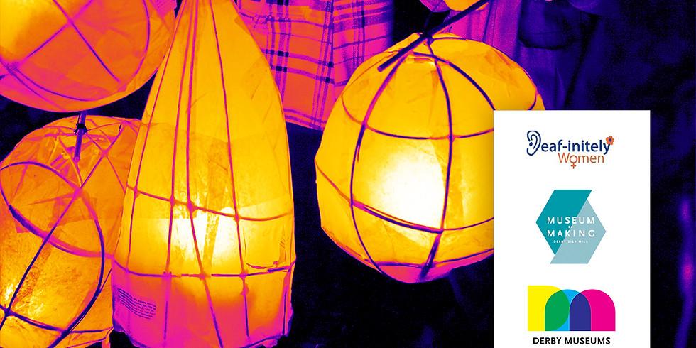 Special Lantern Workshop