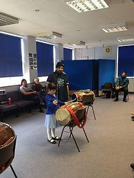 Surtal Arts - School Workshops