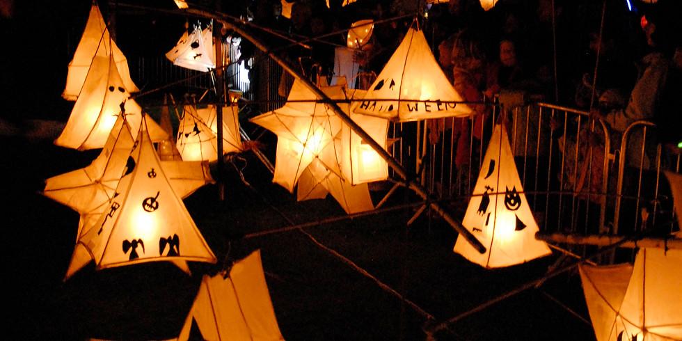 Derby Lantern Parade