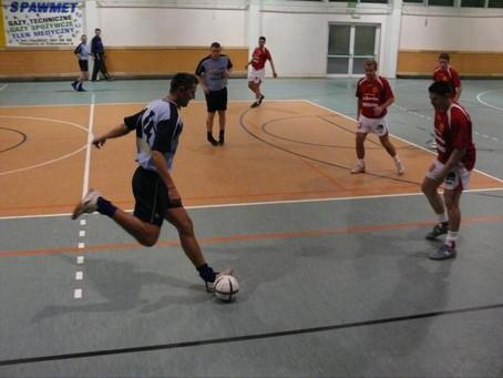 II Samorządowy Turniej Piłki Halowej - 30.01.2008r.