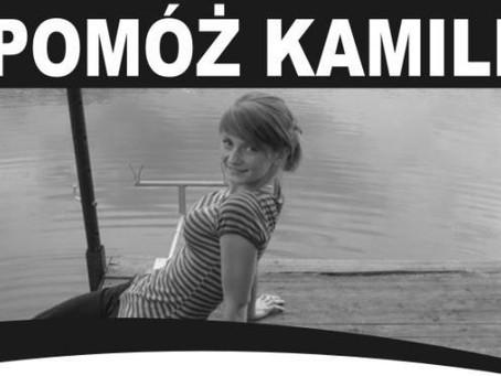 Kamila otrzymała pomoc na naprawę protezy!