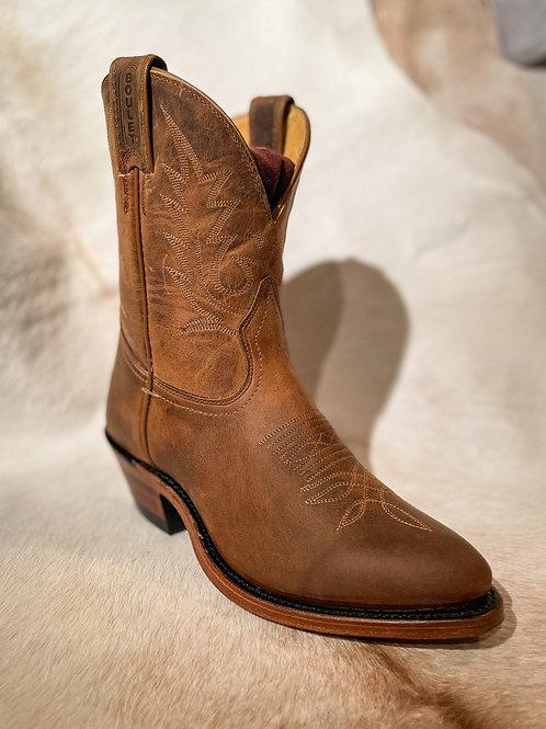 Boulet Women's Western Shortie - 5183