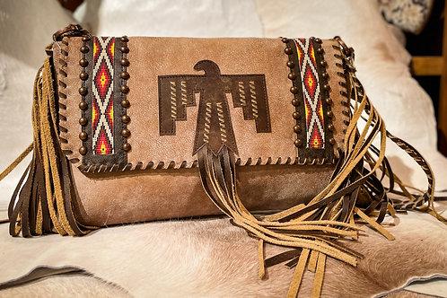 Gazelle Vintage Clutch 1614