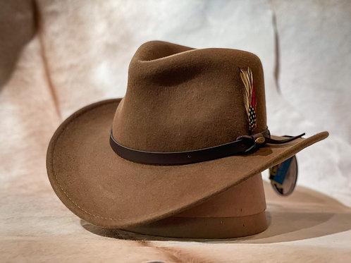 Felt Outback Pecan