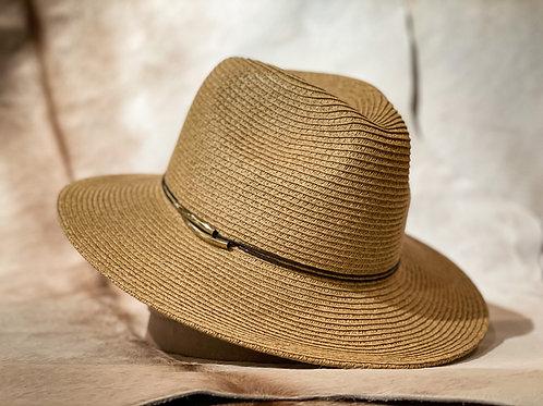 Safari Hat with Metal