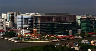 Siriraj Piyamaharajkarun Hospital