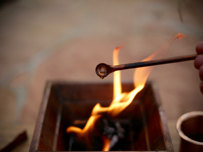 Can Ayurveda help us understand Agnihotra?  Part I