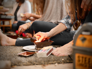 Agnihotra's Impact in Harsh Environments