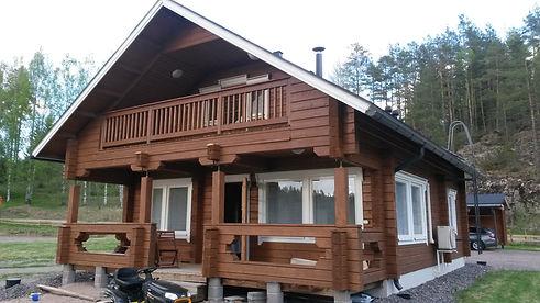Ikkunoidenpesu Lahti, Jussin Ikkunapalvelut Oy