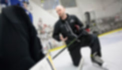 CCM Hockey, CCM Goalie Equipment, Jeff Hall, Robb Stauer, Goalcrease, Hockey Coach