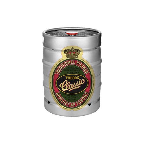 Fustage – TUBORG Classic 25 liter