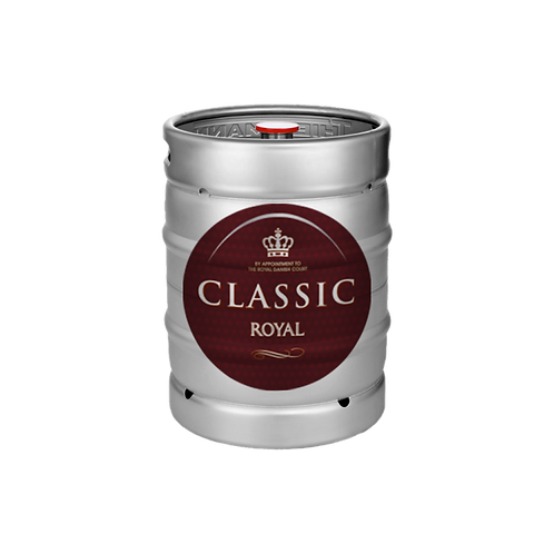 Fustage – ROYAL classic 30 liter