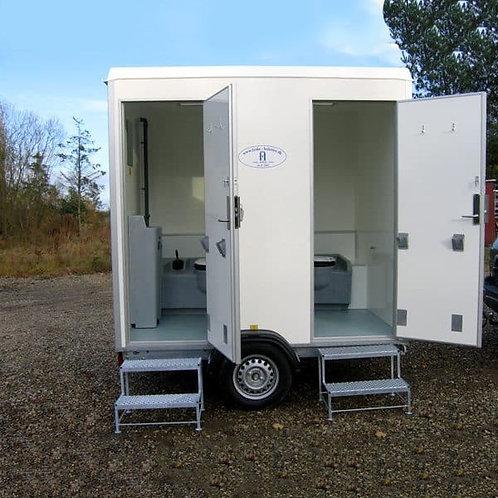 Toiletter og urinaler