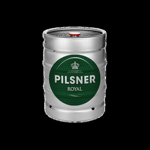 Fustage – ROYAL pilsner 30 liter
