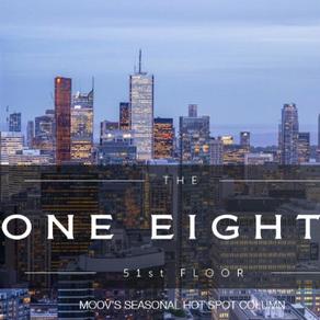 The One Eighty (51st Floor)