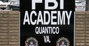 Quantico: Pausing to Reflect on Living a Legal Life