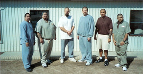 My First Real Prison Experience? Meeting the Aryan Brotherhood (And No, I am not one of THOSE guys)