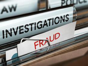 Fraud Evolves