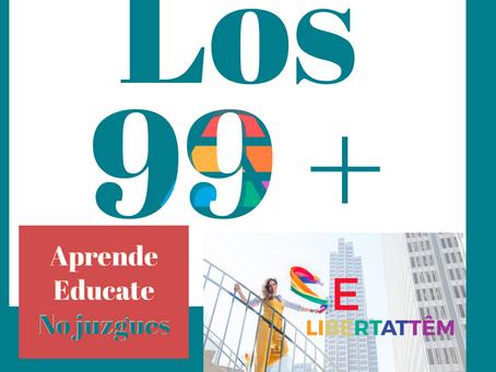 Proyecto los 99+Selibertattem