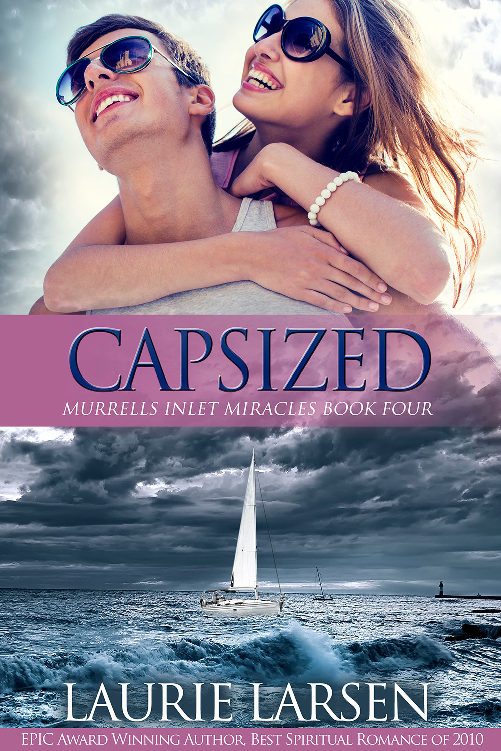 Capsized by Laurie Larsen