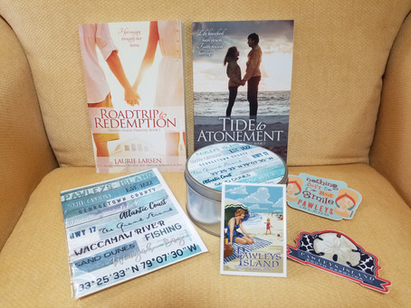 Second reader giveaway contest!