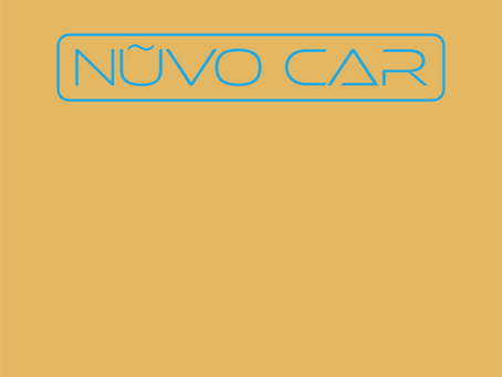 Nūvo Car INC. is open to business!