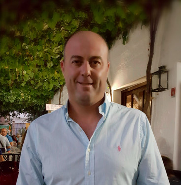 Rafael Osuna González