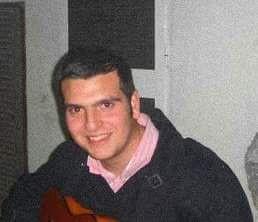 Javier Vázquez Moreno