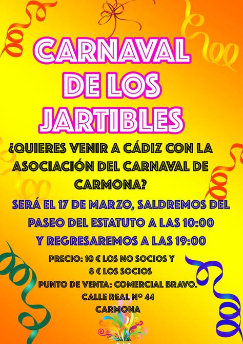 Carnaval de los Jartibles