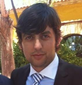 Alejandro Castellano Simán