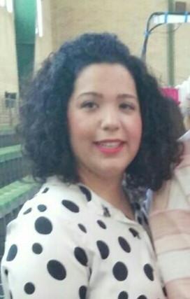 Beatriz Sanromán Roldán